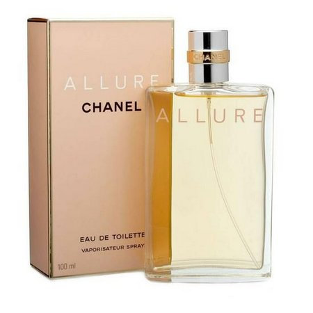 CHAN ALLURE SENSUELLE EDT 100ML