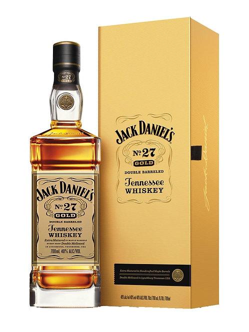 Whisky Jack Daniel's N* 27 700ml