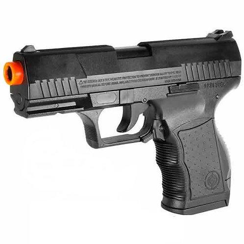Pistola de brinquedo 180 fps semi 2030b