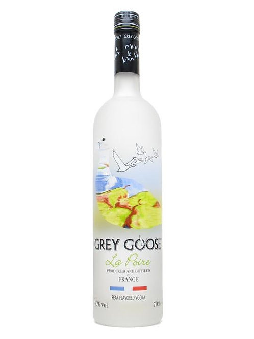 Vodka Grey Goose La Poire 750ml