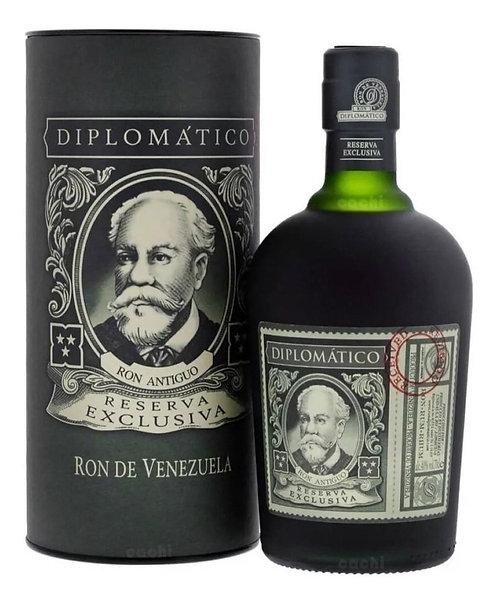 Rum Diplomático Reserva Exclusiva 700ml