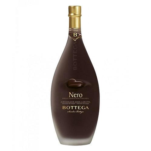 Licor Bottega Cioccolato Nero 500ml