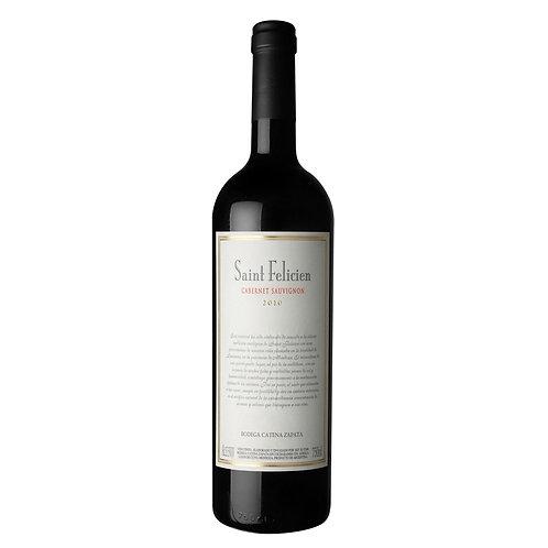 Vinho Saint Felicien Cabernet