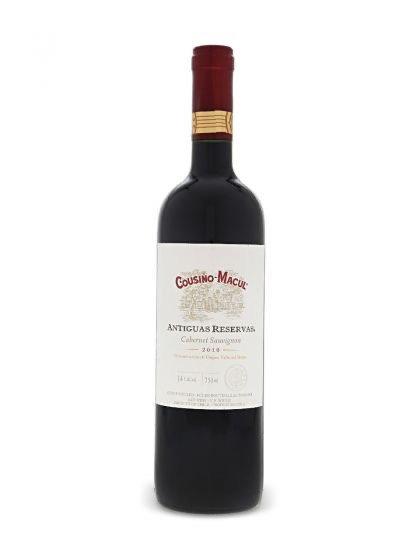 Vinho C.M Don Luis Cabernet Sauvignon 750ml