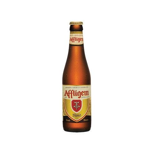 Cerveja Affligem Blond 330Ml