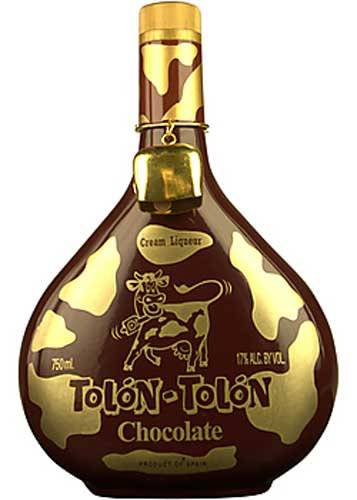 Licor Tolón-Tolón Chocolate 700ml