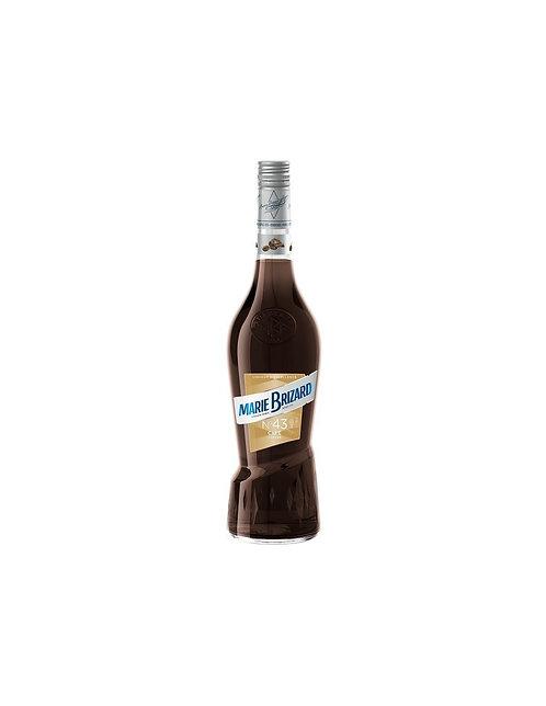Licor M.Brizard Café 25% 700ml