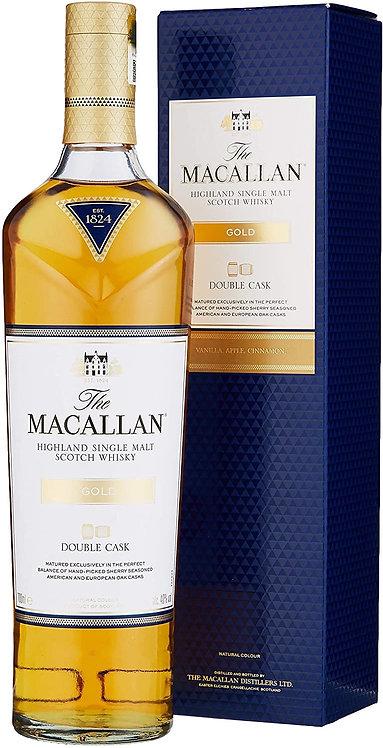 The Macallan Gold Double Cask 700ml