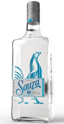 Tequila sauza Silver 750ml