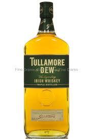 Whisky Tullamore Dew Original 1Lt