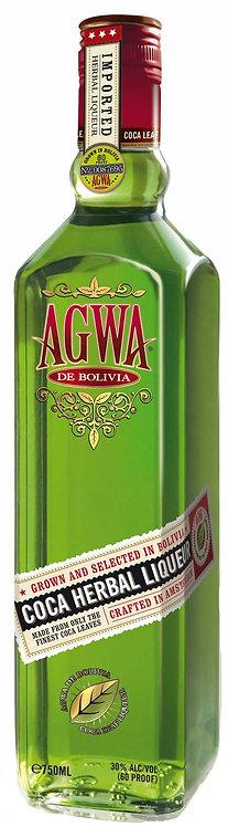 Agwa De Bolivia 700ml