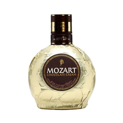 Licor Mozart Gold 700ml