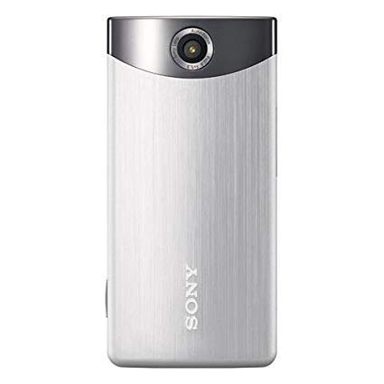 Câmera Sony Bloggie