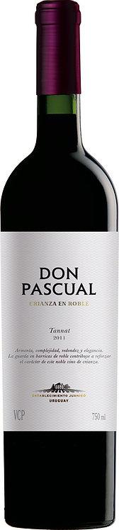 Vinho Don Pascual Roble Tannat