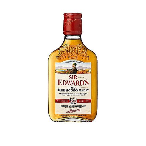 Whisky Edward's 200ml