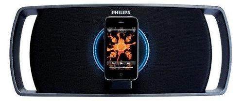 Caixa de som para celular Philips