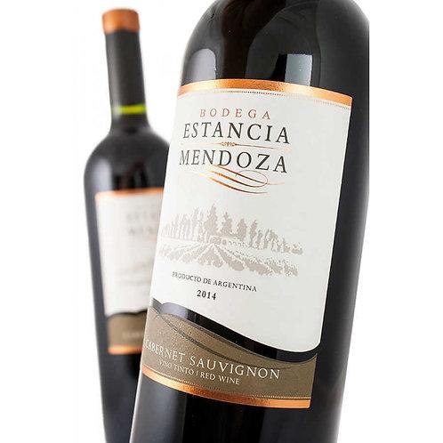 Vinho Estancia Mendoza Cab Malbec 750ml