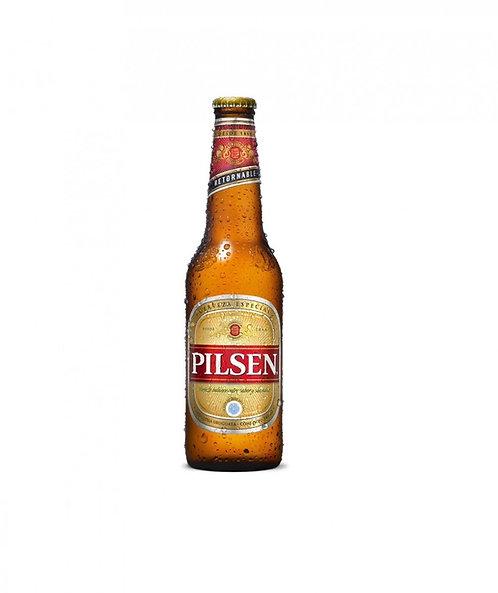Cerveja Pilsen Botella 340ml