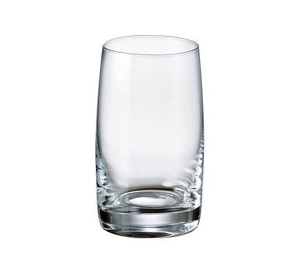 Conjunto de copo Bohemia Ideal x6 250ml