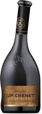 Vinho JP Chenet Reserve Merlot/Cabernet