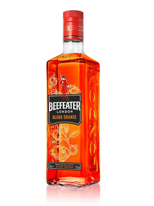 Gin Beefeater Blood Orange 1lt