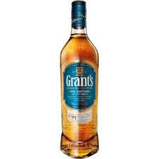 Whisky Grant's Ale Cask 750ml