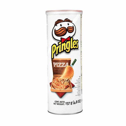 Pringles Pizza 137gr