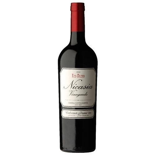 Vinho Nicasia Cabernet Franc
