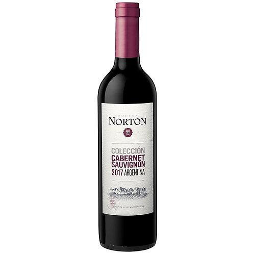 Vinho Norton Coleccion Cab/Sauvignon 2019