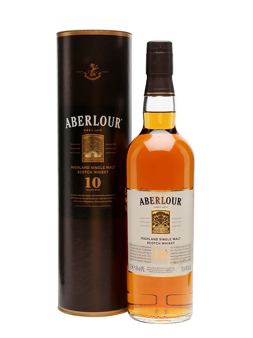 Aberlour 10yers Old Forest Reserve 700ml