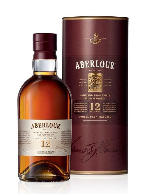 Aberlour 12Y Double Cask 700ml