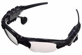 Óculos com Bluetooth Ew123-w