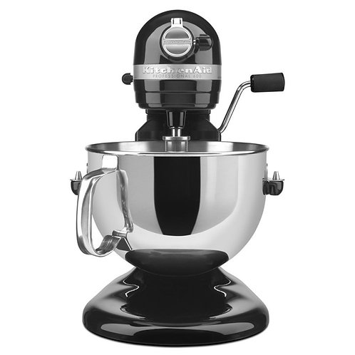 Batedeira Kitchenaid Profe 600 Kp26m1xob