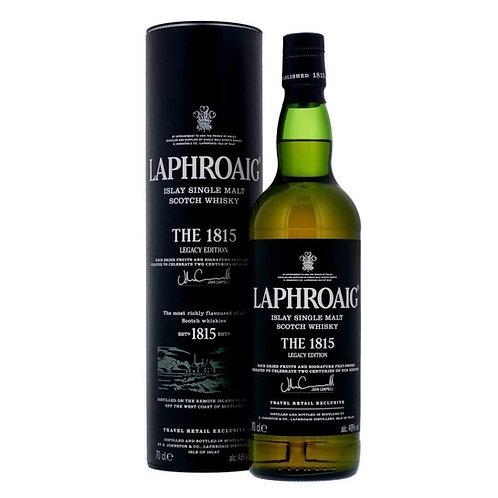 Laphroaig The 1815 Edition 700ml