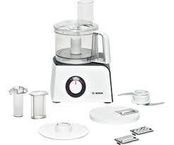 Robot Cozinha Compacto Mcm 4000