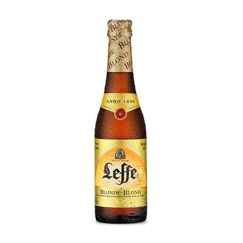 Cerveja Leffe Blond Botella 330ml