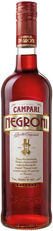 Campari Bitter Negroni 1Lt