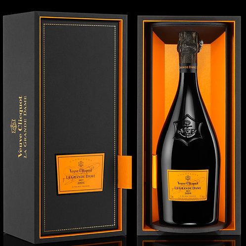 Champagne Veuve Clicquot La Grande Dama