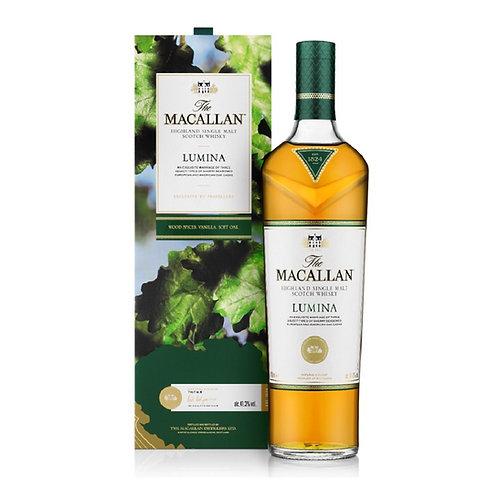 Whisky Macallan Lumina 700ml 41.30%