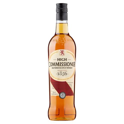 Whisky High Commissioner Blend