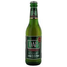 Cerveja Dab  Bot 330ml