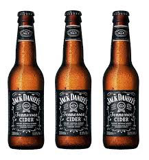 Jack Daniel's Crisp Apple Cider 330ml