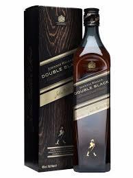 Whisky J. Walker Double Black 1Lt