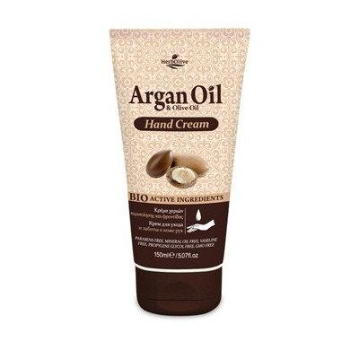 ARGAN OIL HAND CREAM 60ML