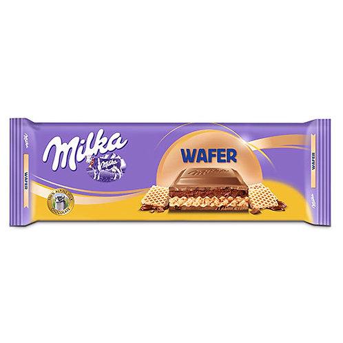 Milka Wafer 300gr