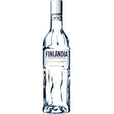Vodka Finlandia 1lt
