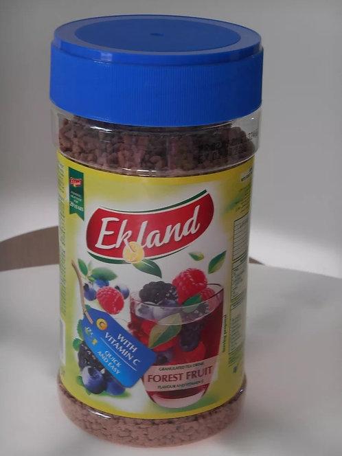Chá Ekoland Frutos Del Bosque