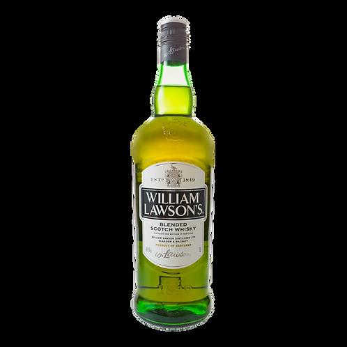Whisky William Lawson 1Lt
