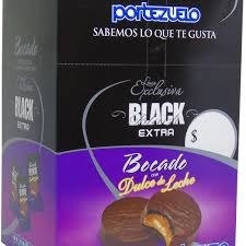 Bocado Dulce De Leche PortezueloC/18un