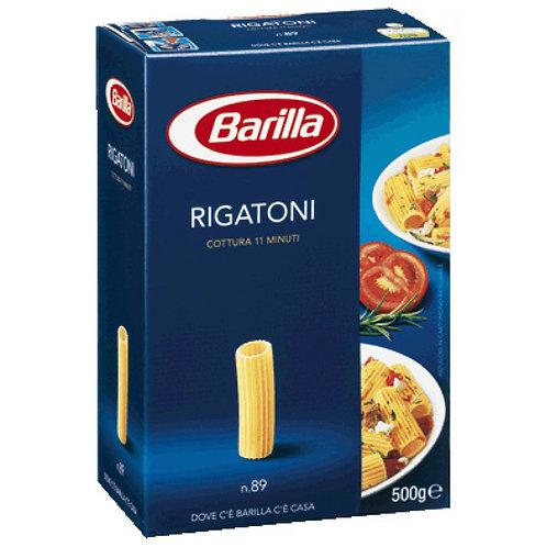 Barilla Rigatoni 500gr